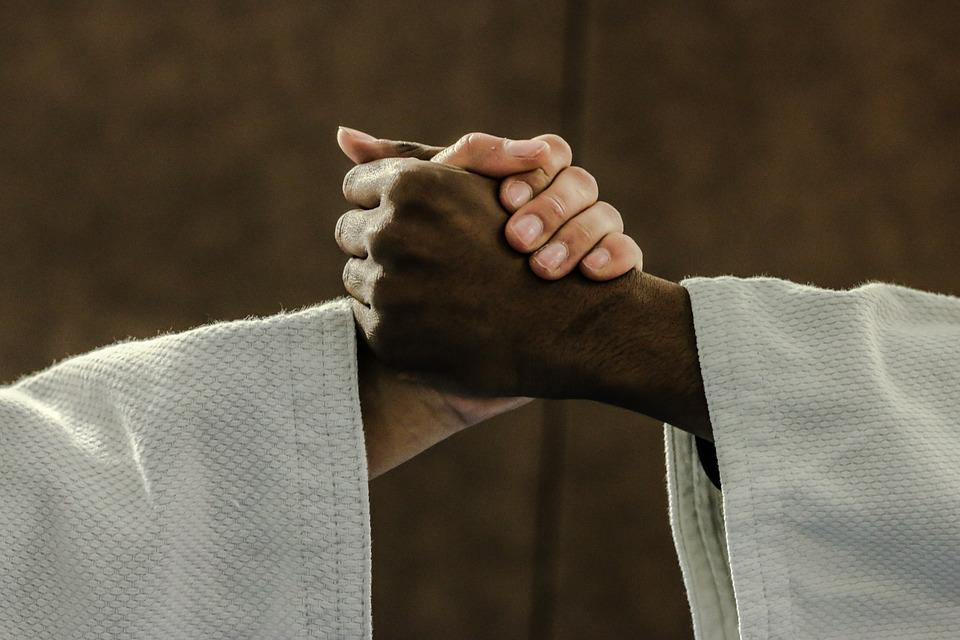 Les arts martiaux les plus populaires au Japon